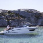 inshore yachts grandezza 25 S golfe juan cote d'azur
