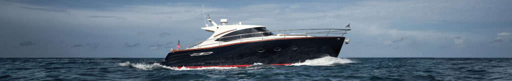 inshore yachts wholesaler chris craft commander series golfe juan cote d'azur