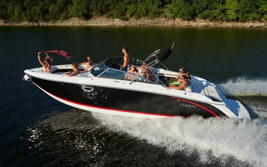 inshore yachts cobalt r30 golfe juan cote d'azur