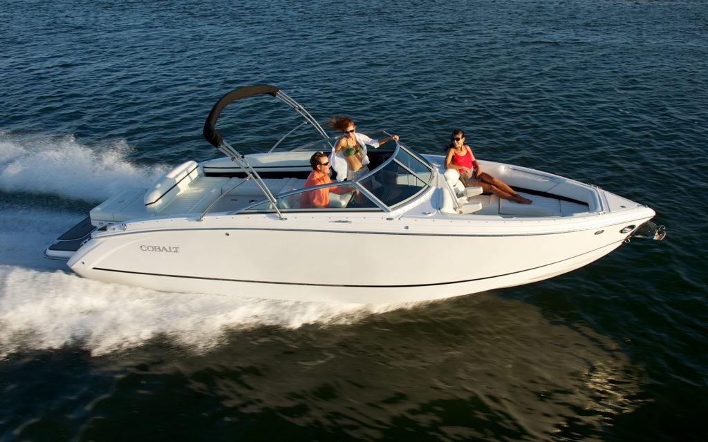 inshore yachts cobalt r7 golfe juan cote d'azur