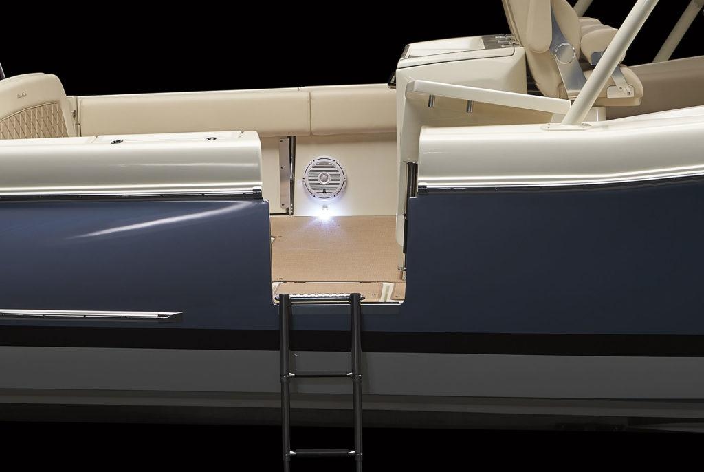 Chris Craft Catalina 34 - Inshore Yachts Wholesaler