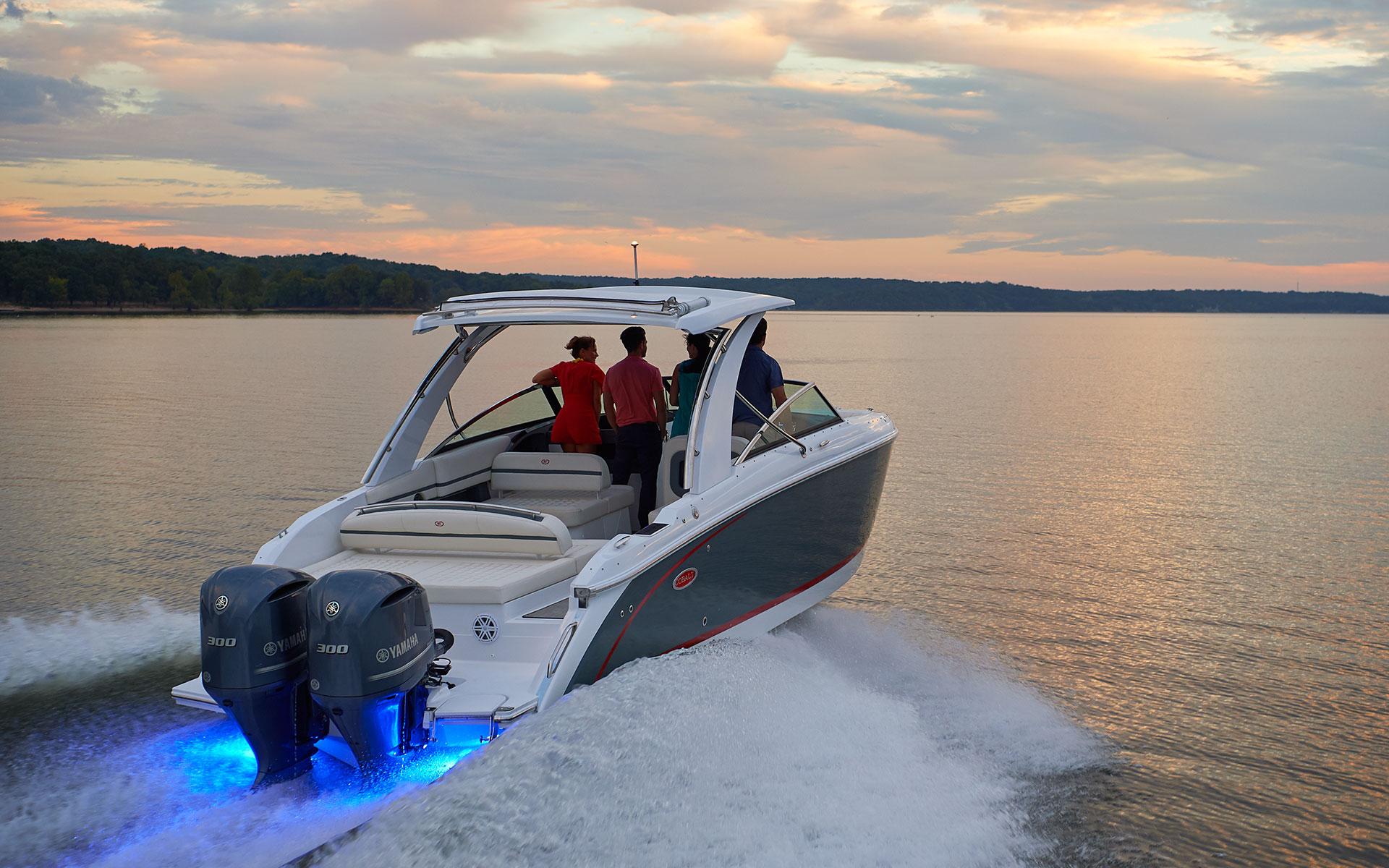 Cobalt 30sc Inshore Yachts Wholesaler