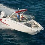inshore yachts golfe juan cobalt SD SC series