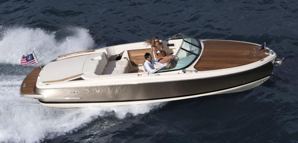 inshore yachts wholesaler capri series golfe juan cote d'azur