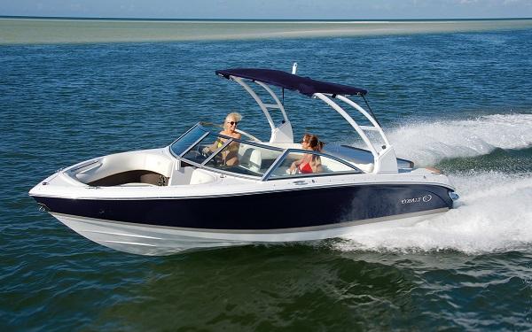 inshore yachts golfe juan cobalt 220s