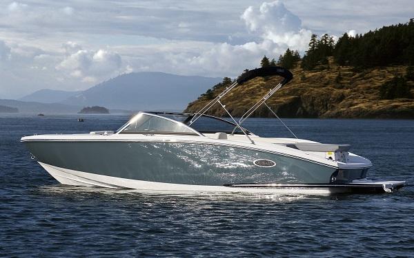 inshore yachts golfe juan cobalt CS1