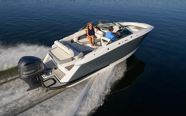 inshore yachts cobalt boat 23SC golfe juan côte d'azur