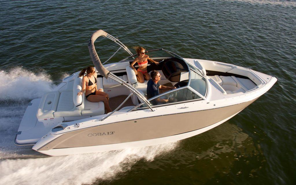 inshore yachts cobalt r3 golfe juan cote d'azur