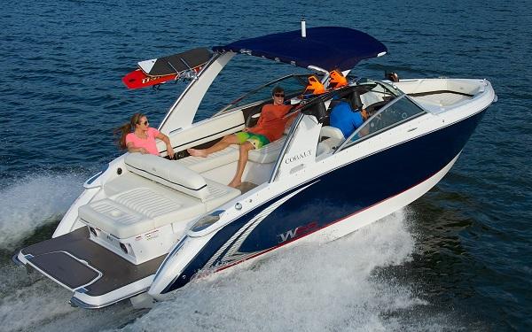 inshore yachts cobalt boat R7 WSS golfe juan côte d'azur