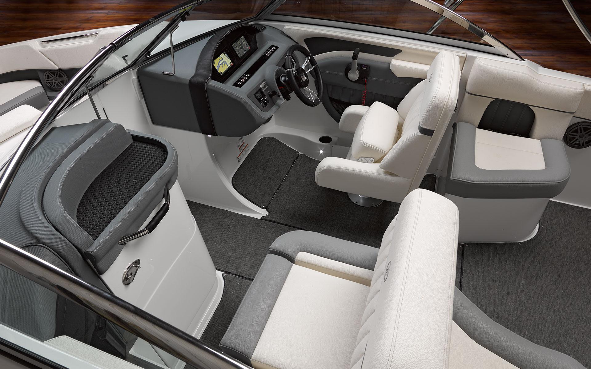 Cobalt 23SC - Inshore Yachts Wholesaler