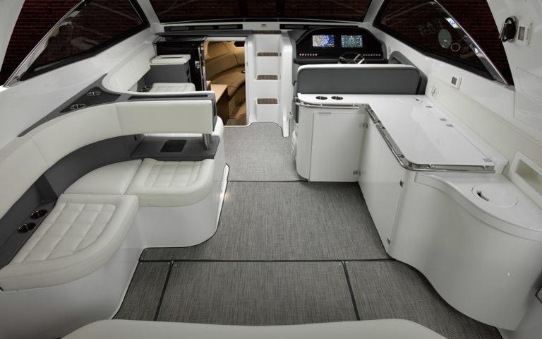 Cobalt A40 Coupe Inshore Yachts Wholesaler