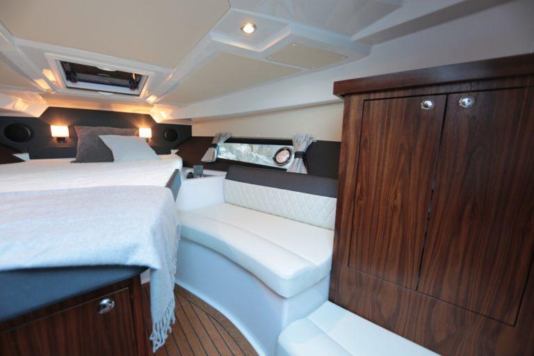 inshore yachts grandezza 28 oc golfe juan côte d'azur