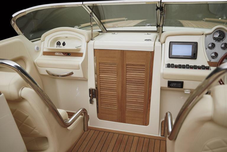 inshore yachts chris craft corsair 34 golfe juan côte d'azur