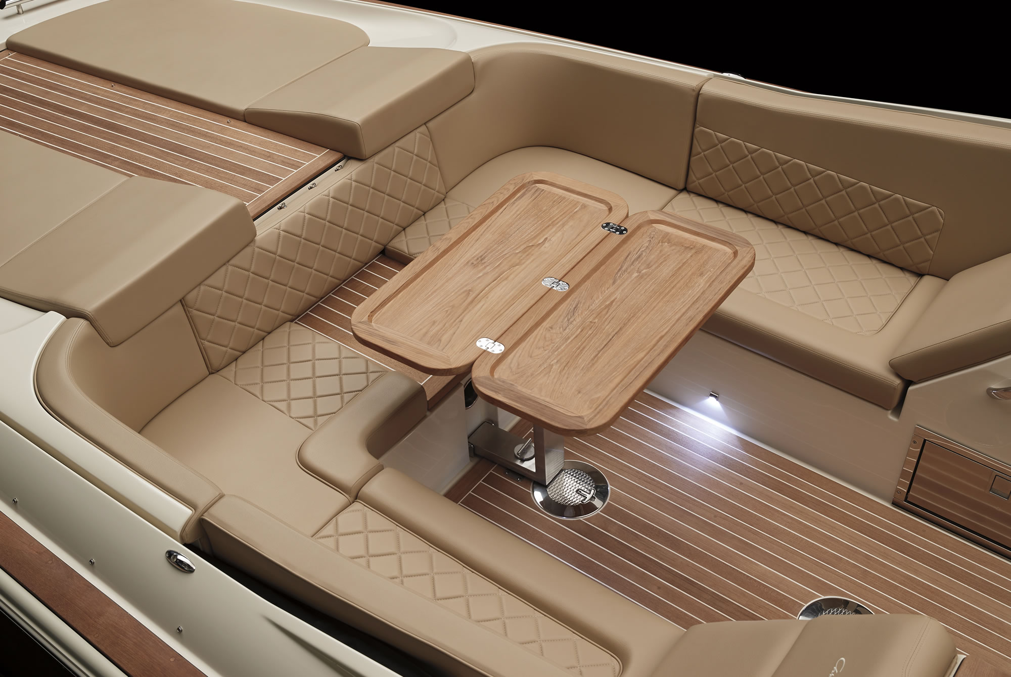Chris Craft Launch 34 Inshore Yachts Wholesaler Wiring Diagram 6 Volt Generator Golfe Juan Cte Dazur