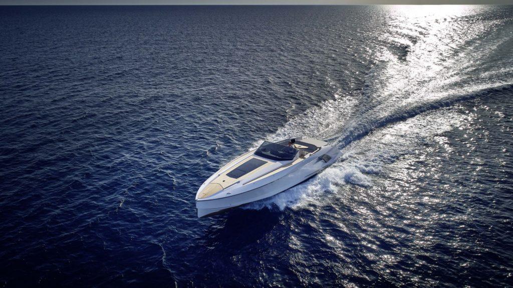 frauscher motoryacht golfe juan inshore yachts