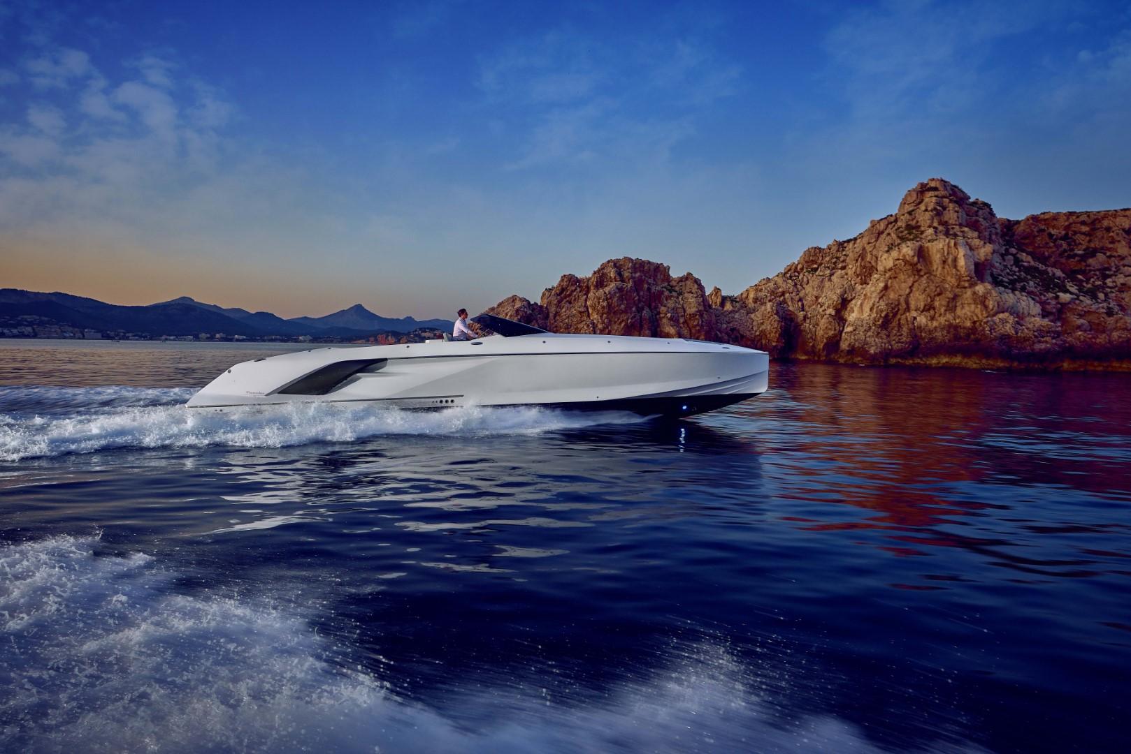 inshore yachts frauscher 1414 demon golfe juan