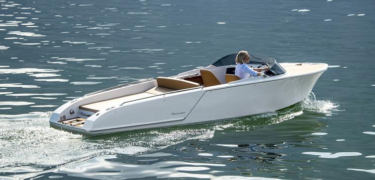 inshore yachts frauscher 610 san remogolfe juan