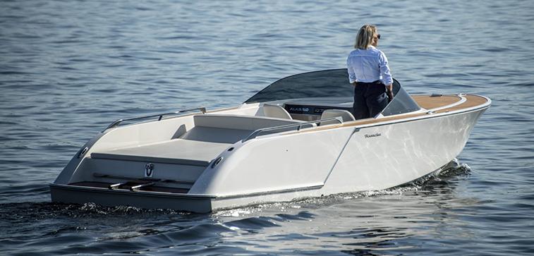 inshore yachts frauscher 650 alassio golfe juan