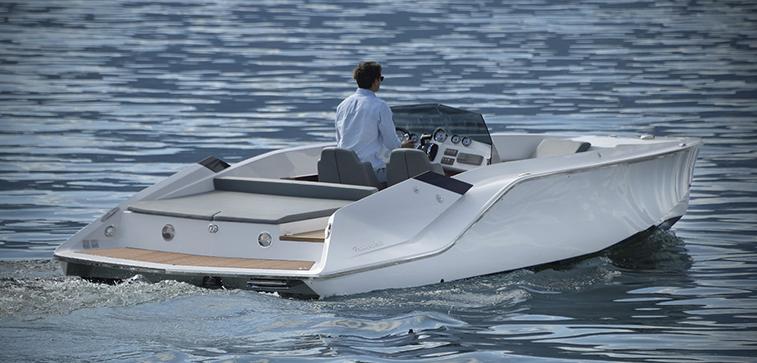 inshore yachts frauscher 740 mirage air golfe juan