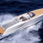 inshore yachts frauscher 858 fantom golfe juan
