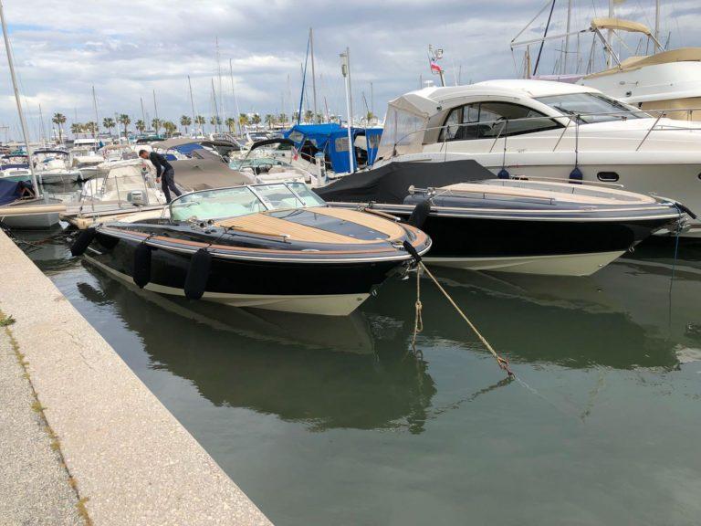 Corsair 30 Black